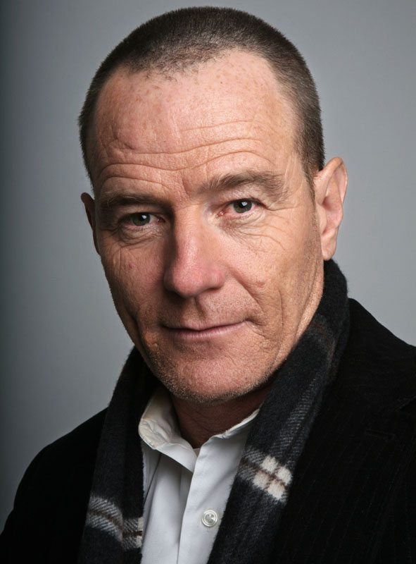 Bryan Cranston, Breaking Bad.  Photo By Zandy Mangold. © 2009
